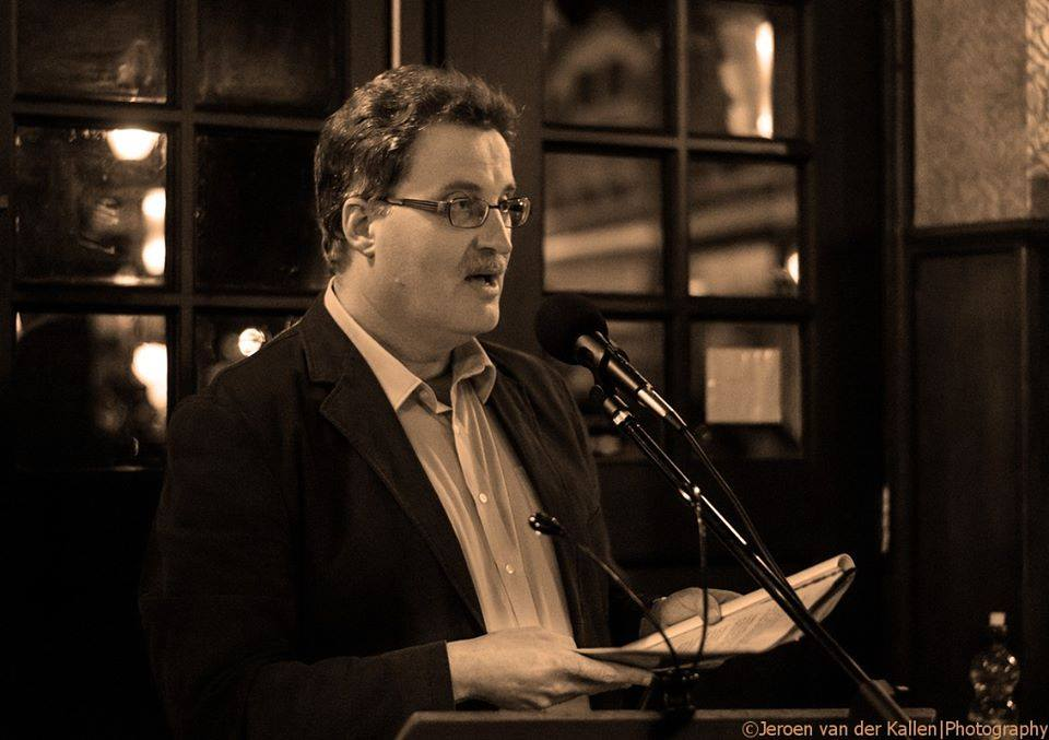 Marten Visser liedjesschrijver –  dichter – trombonist